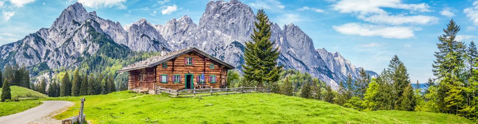 Kosmetik Alpenland